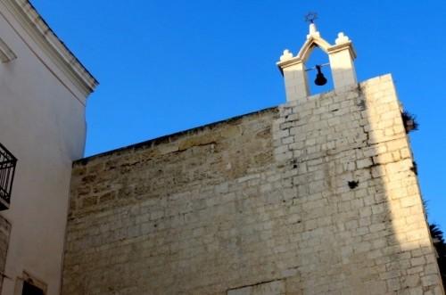 Trani, una bella ciudad llamada la perla de Puglia (Italia)