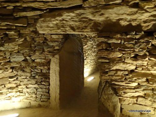 Antequera- dólmen el Romeral