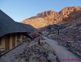 Bungalow Twtfelfontein
