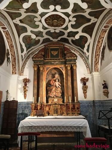 Iglesia. El Esparragal