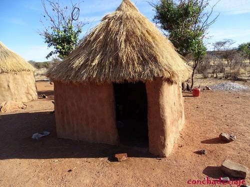 casa himba