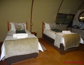 habitación mopane lodge