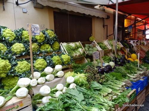 mercado del Capo