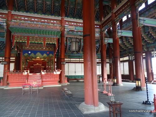 palacio Geyngbokgung