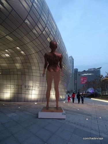 Dongdaemun Desig Plaza