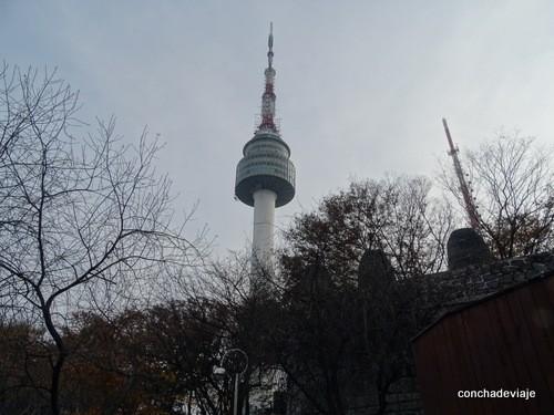torre de Seul