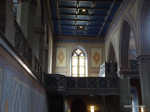 Iglesia de San Lorenzo San Galo