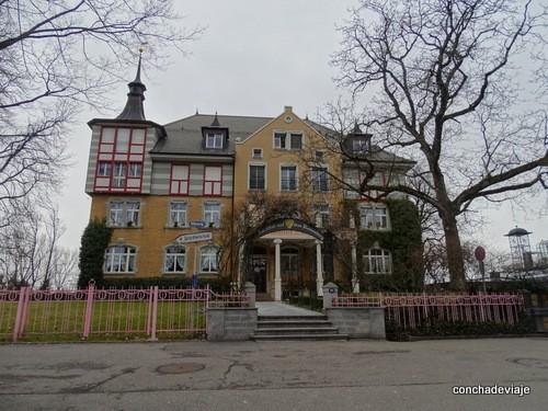 Instituto Rosenberg
