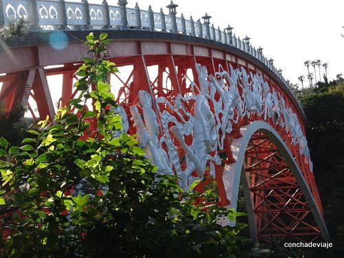 Puente seonimgyo jeju
