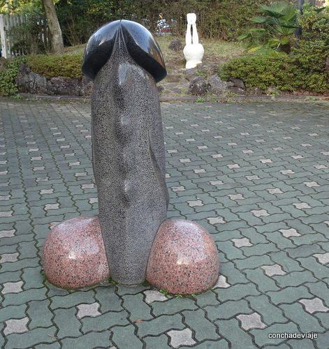Loveland, museo erotico jeju
