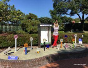 Glass Castle museo de cristal Jeju