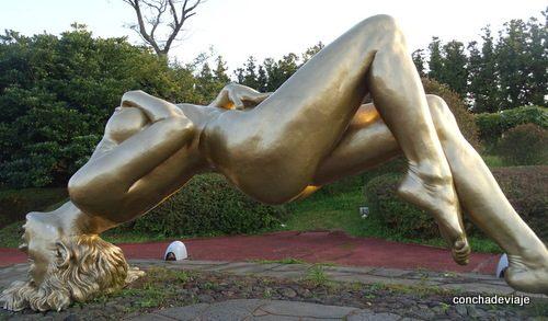 Loveland museo erótico jeju
