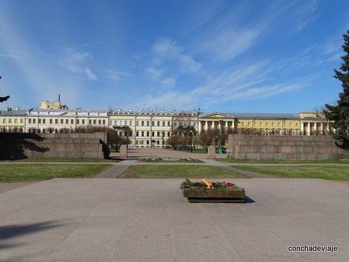 San Petersburgo, la joya de Rusia