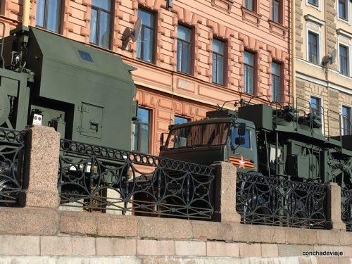 Petersburgo, la joya de Rusia