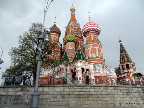 Que ver y hacer en Moscú