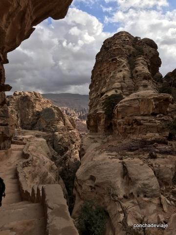 Que ver y hacer en Petra, la ciudad escondida del desierto