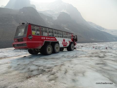 Que ver en el Parque Nacional de Jasper: Canadá