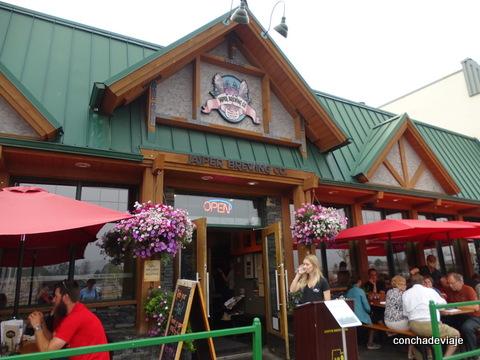 Que y hacer en el Parque Nacional de Jasper: Canadá
