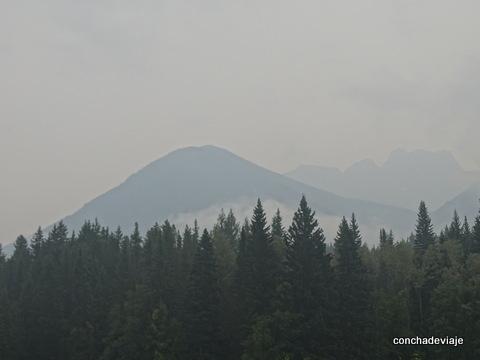 Que ver y hacer en el Parque Nacional de Jasper: Canadá