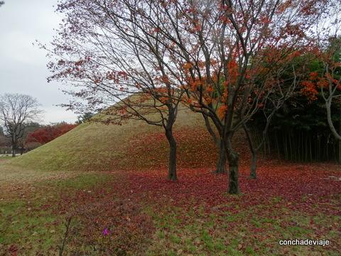 Que ver en Gyeongju, la ciudad conocida como ley museo al aire libre
