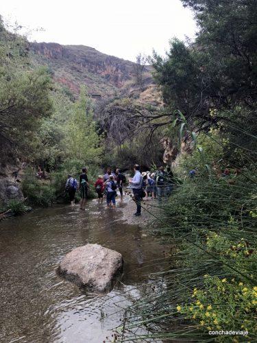 La alpujarra almeriense: cinco pueblos con encanto