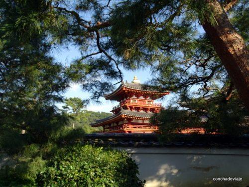 Japón: diez lugares imprescindibles que no te puedes perder