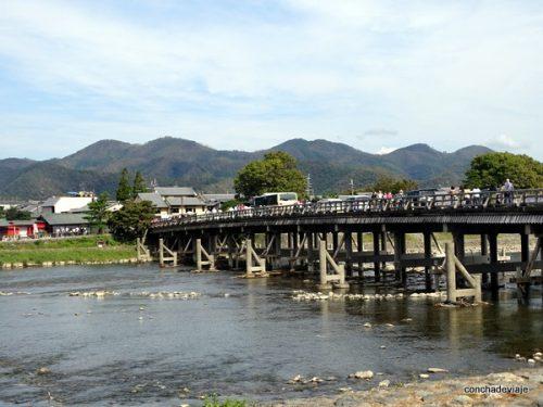 Kioto,diez lugares que no debes perderte