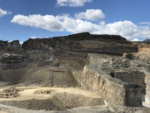 Macael, el pueblo del mármol