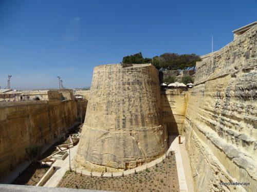 10 lugares en Malta que no tedebes perder