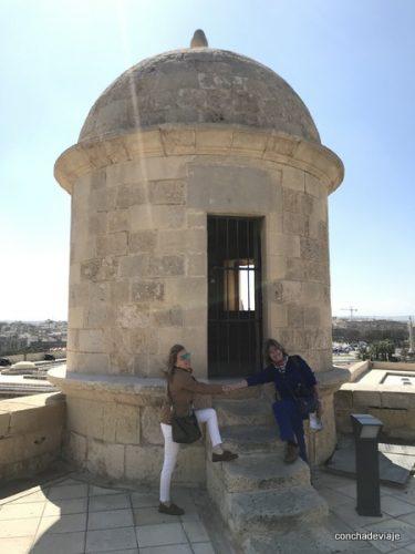 10 lugares en Malta que no te debes perder