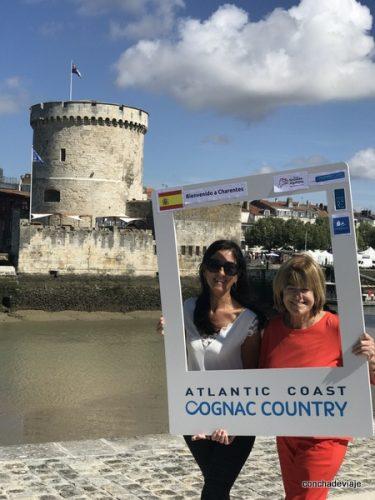Que ver y hacer en La Rochelle