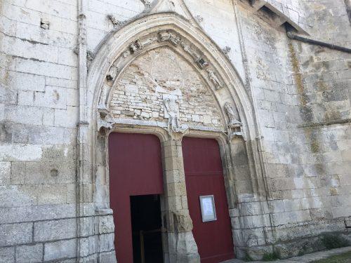 San Martin de Ré