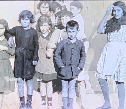 Benalup- Casas Viejas Sucesos 1933