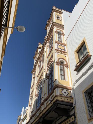 Sierra sur de Sevilla Arahal