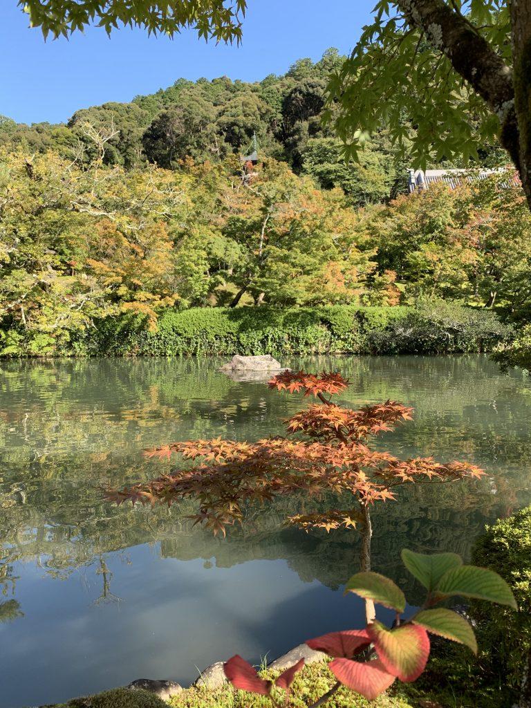 Templo de Eikan-do