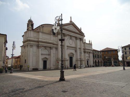 Iglesia de San Giovanni, Bassano del Grappa
