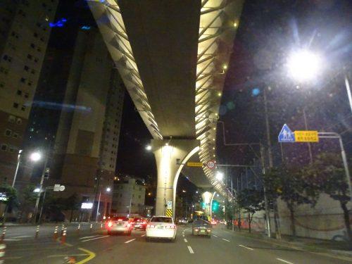 Puente Namhangdegyo Busan