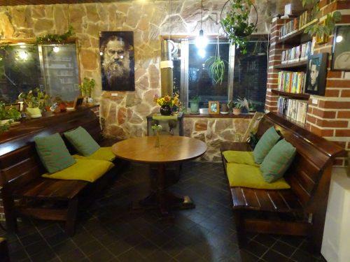 Dalmaji. Libreria