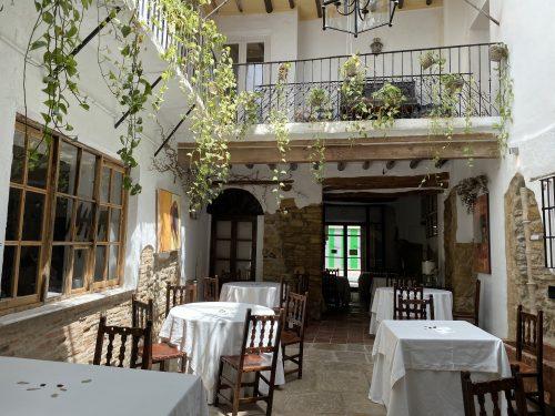 restaurante Arte y Tapas