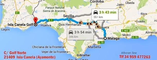 isla canela mapa mapa isla canela   Concha de Viaje Concha de Viaje isla canela mapa
