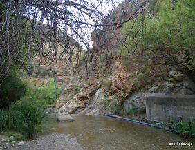 La alpujarra almeriense: cinco pueblos con encante